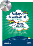 Mpact® Rainbows Sponsor Guide CD-ROM, Bilingual (revised & updated)
