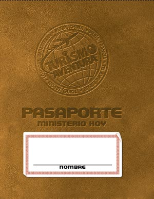 Pasaporte ministerio hoy my healthy church for Pasaporte ministerio interior