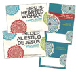 The Jesus-Hearted Woman Poster Set