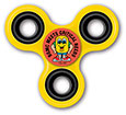 BGMC Yellow Spinner