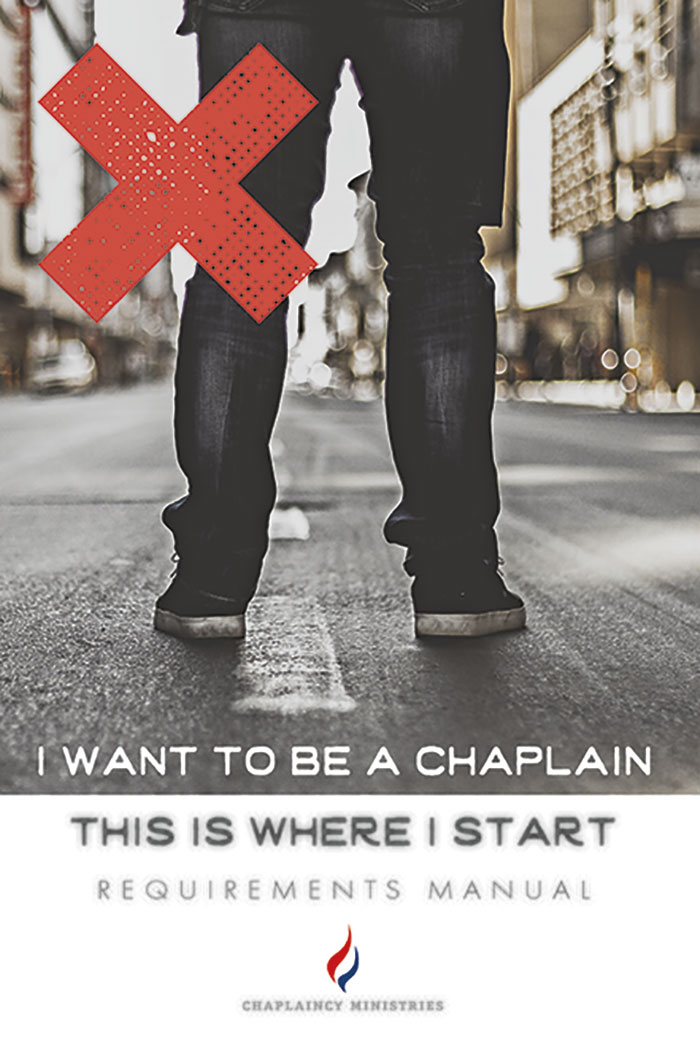 chaplaincy ministries information brochure my healthy church